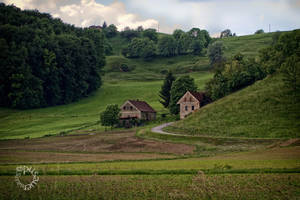 Hikking near Hometown_5 by XanaduPhotography