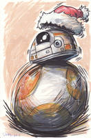 BB8 by Naeviss