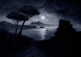 DarkNight by AmyLee125