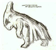 Larvitar by Phycofox