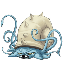 Number 139. Omastar by Phycofox
