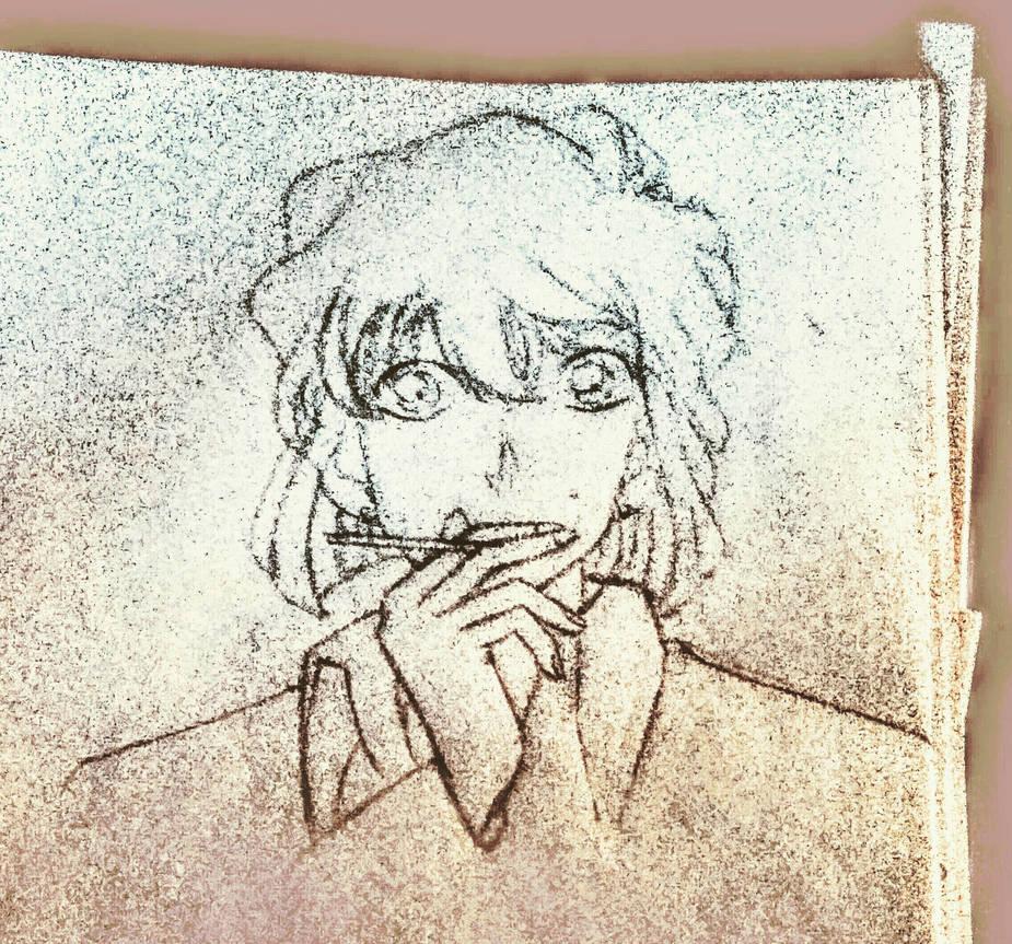 Manga by Momo11997jb
