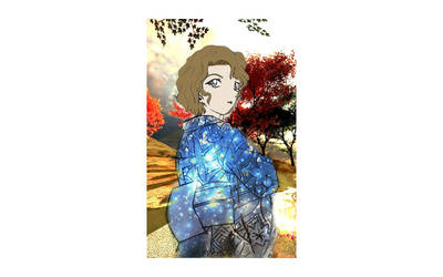 Girl by Momo11997jb
