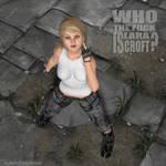 VA2013: Who The F* Is Lara Croft? by VAlzheimer