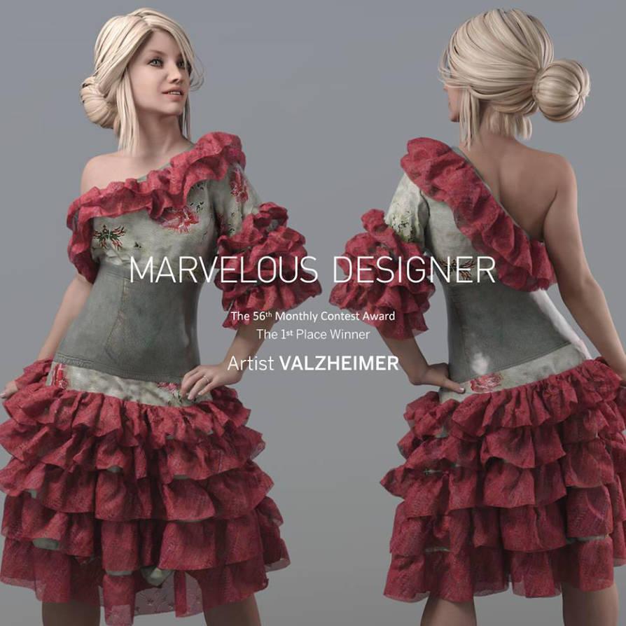Md by VAlzheimer