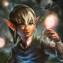Link by lamwin