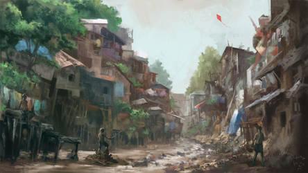 Home by lamwin