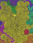 coloured maze by barefootliam