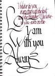 I believe in you by barefootliam