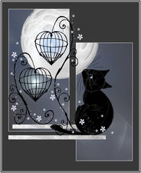 Fey-cat by rockgem