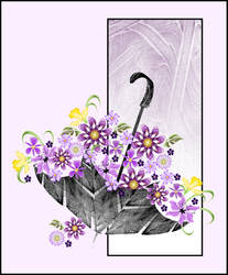 April Showers - May Flowers by rockgem