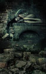 Fallen by larafairie