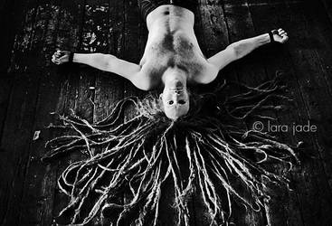 Roots by larafairie
