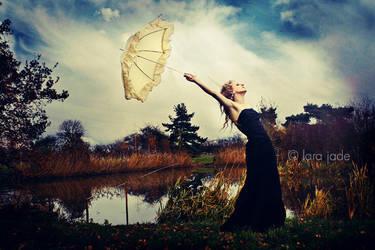 Free Spirit by larafairie