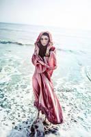 Siren Of The Sea by larafairie