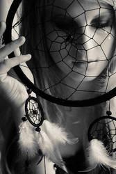 Dreamcatcher by larafairie