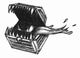 Mimic (practice) by RocaN64