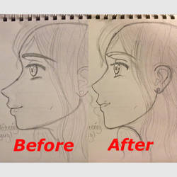 My Hungary Before and After!!! by Myindiansummer