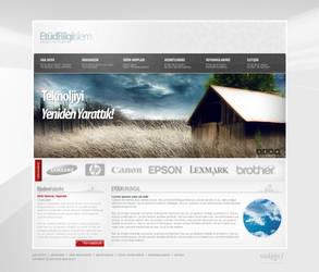 Etud Kurumsal Web Sitesi by nywork