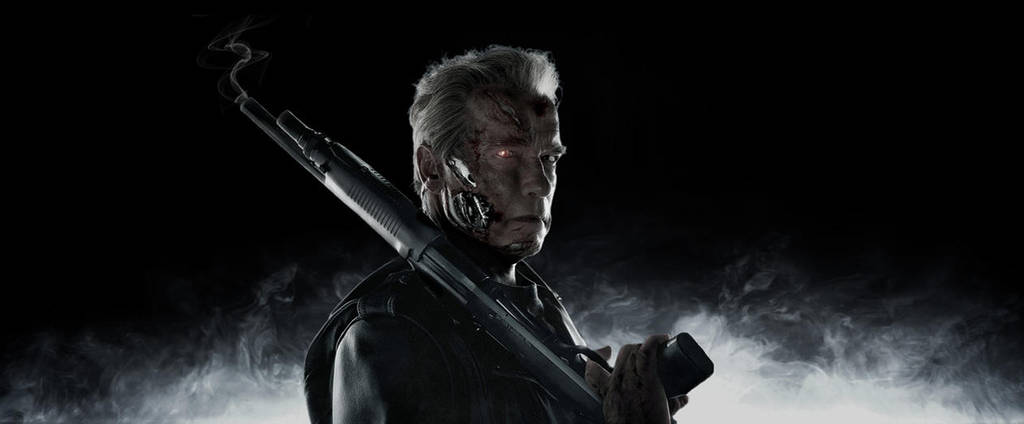 Terminator-Genisys-T-800 Banner at 100% by Obhan