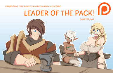 Leader of the Pack Part 1 Promo by Obhan