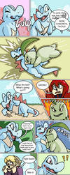 Something New - Page 7 by DiabeticPancake