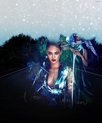 Rihanna by miyukihjkl