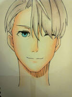 Victor... again by DJleFab