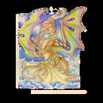 Ancient Melody by May-Li128