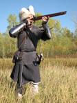 Take aim! by Kretualdo