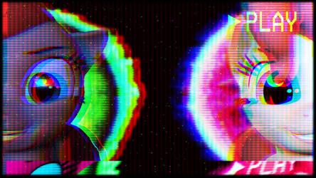 Two sides by Jmyartist