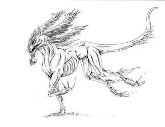 Furry by AyoWolf