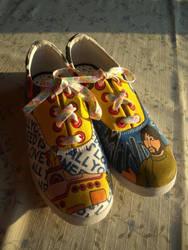 Beatleshoes by estranged-illusions