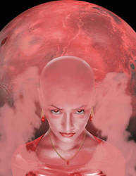 Cerise by RonSandersatwork