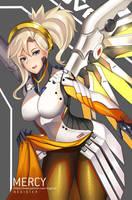 Mercy by sakamina