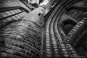 somewhere in Luebeck by antarialus