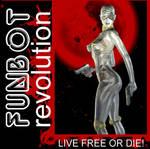 FUNBOT, revolution by DarkRiderDLMC