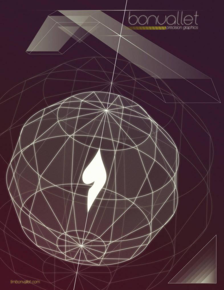 Precision Graphics by Bonvallet