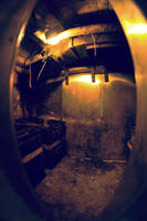 Hidden Room by Bonvallet
