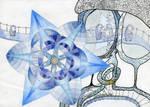 Blue moment by Kardhu