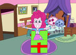 Pinkie Pie's Suprise Box by equestriaguy637