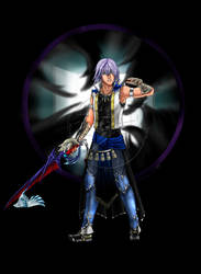 Riku's Dynasty Final by MaeMaeTwin