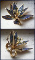 Something Blue by Shailin