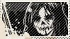 Ravenlord Grungy Stamp by oshirottingham
