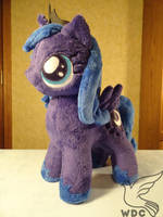 Luna filly by WhiteDove-Creations