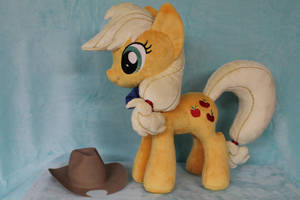 Applejack by WhiteDove-Creations