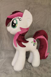 RoseLuck by WhiteDove-Creations