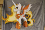 Daybreaker WIP by WhiteDove-Creations