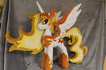 Daybreaker by WhiteDove-Creations