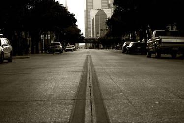 main street by hemjesti